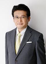 天野 雄介 代表取締役 写真
