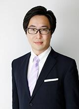 山本 勇樹 取締役 事業企画部 部長 写真