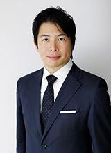 前田 太郎 経営管理部 部長 写真