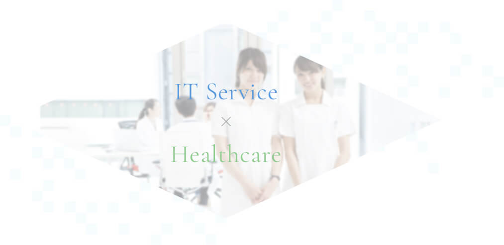 IT Service × Medical